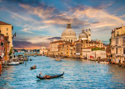 EXPERIENCE – Venetië: Stad van de kunst