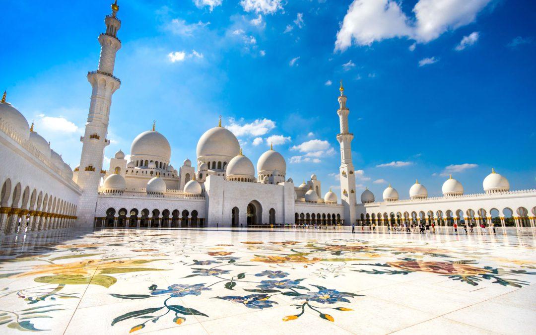 EXPERIENCE – Abu Dhabi: Stad van de groei