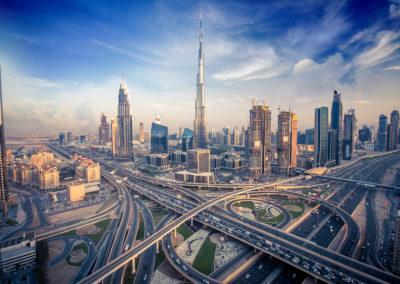 EXPERIENCE – Dubai: Stad van de toekomst