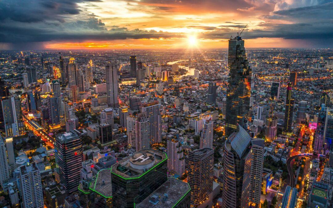 EXPERIENCE – Bangkok: Stad van het leven