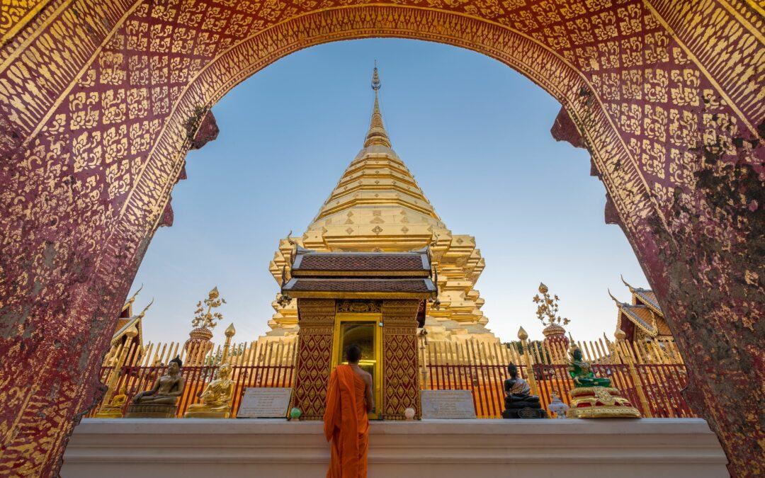 EXPERIENCE – Chiang Mai: Culinair & Spiritueel