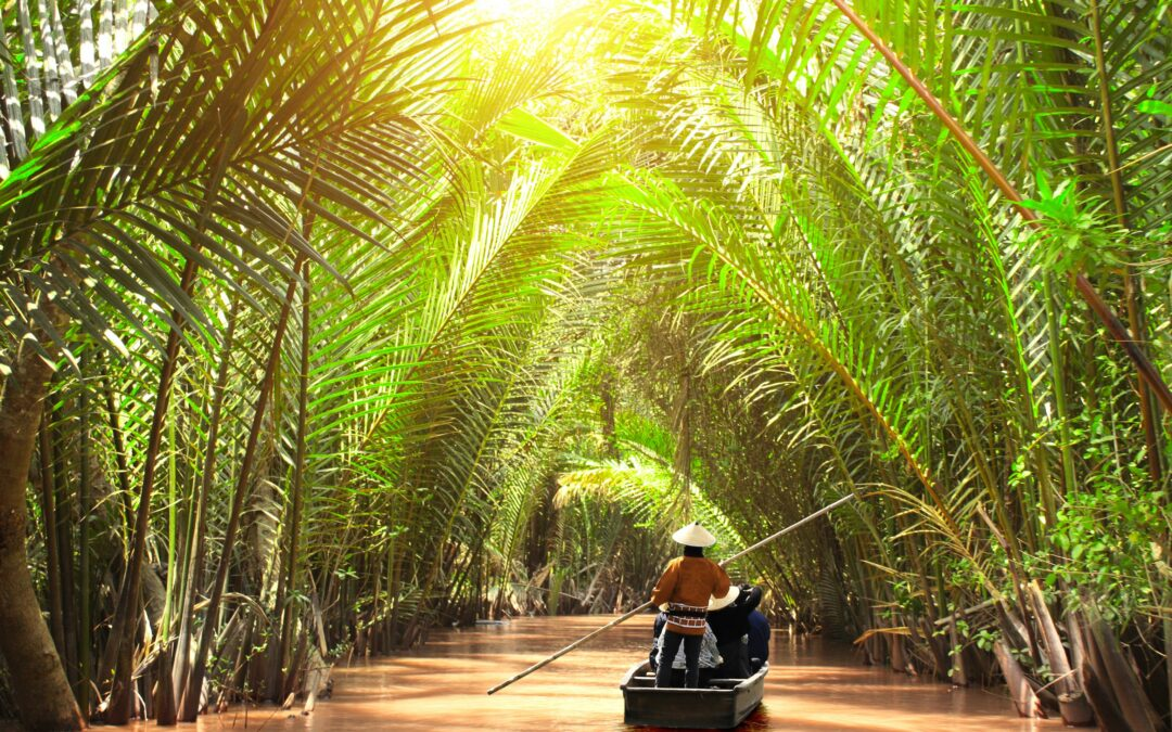 EXPERIENCE – Zuid-Vietnam: Mysterieus & Kleurrijk