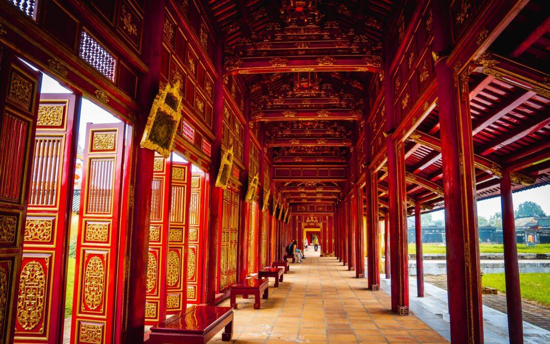 EXPERIENCE – Centraal-Vietnam: Keizerlijk & Betoverend