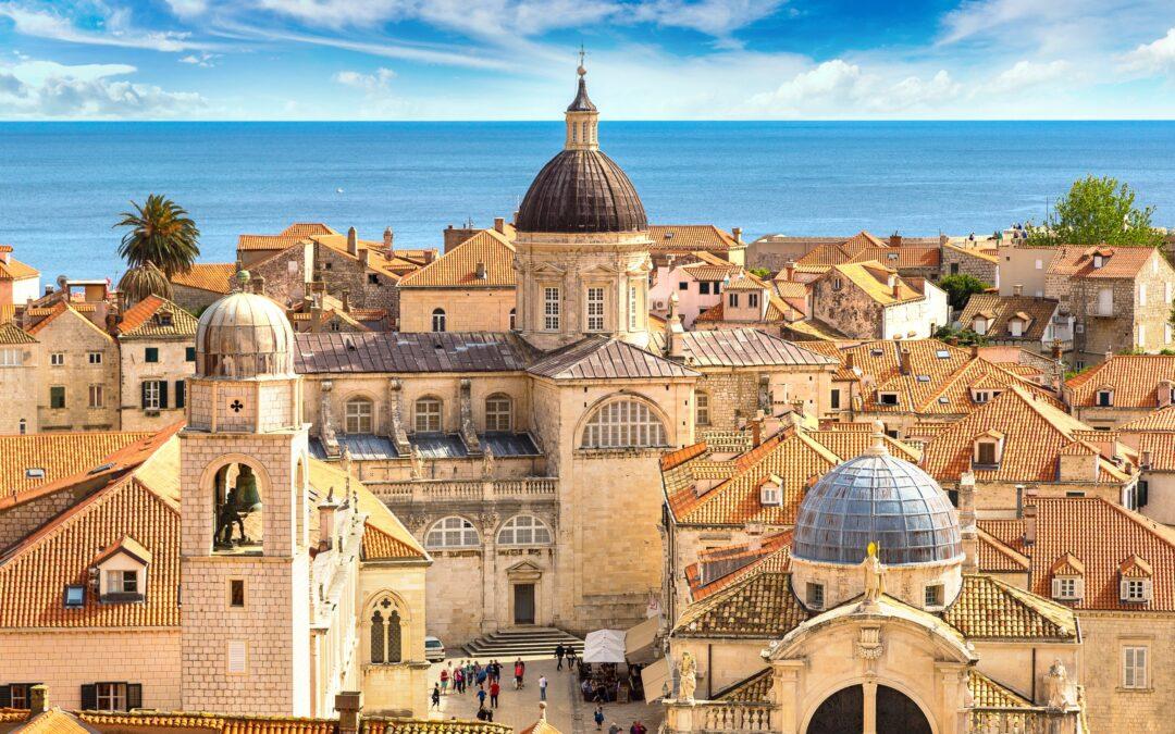 EXPERIENCE – Dubrovnik: Stad van de filmdecors