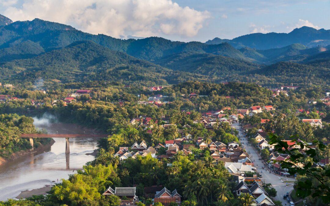 EXPERIENCE – Luang Prabang: Stad van de betovering