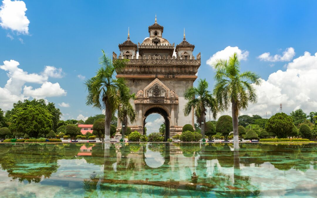 EXPERIENCE – Vientiane: Stad van de spiritualiteit