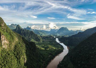 EXPERIENCE – Noord Laos: Ongerept & Panoramisch