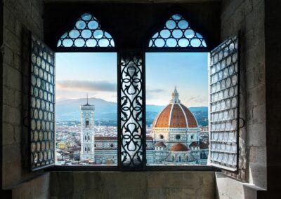 EXPERIENCE – Firenze: Stad van de historie
