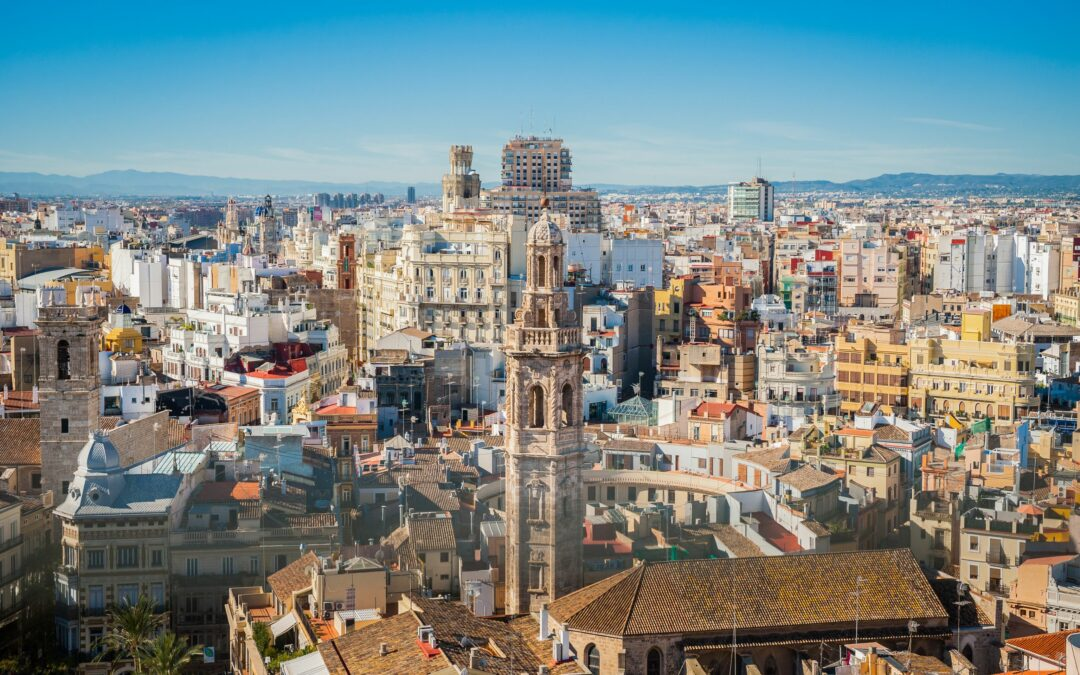 EXPERIENCE – Valencia: Stad op kindermaat