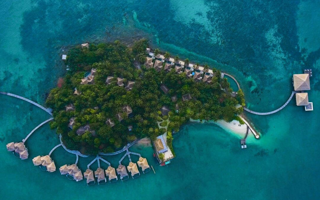 Song Saa Private Island