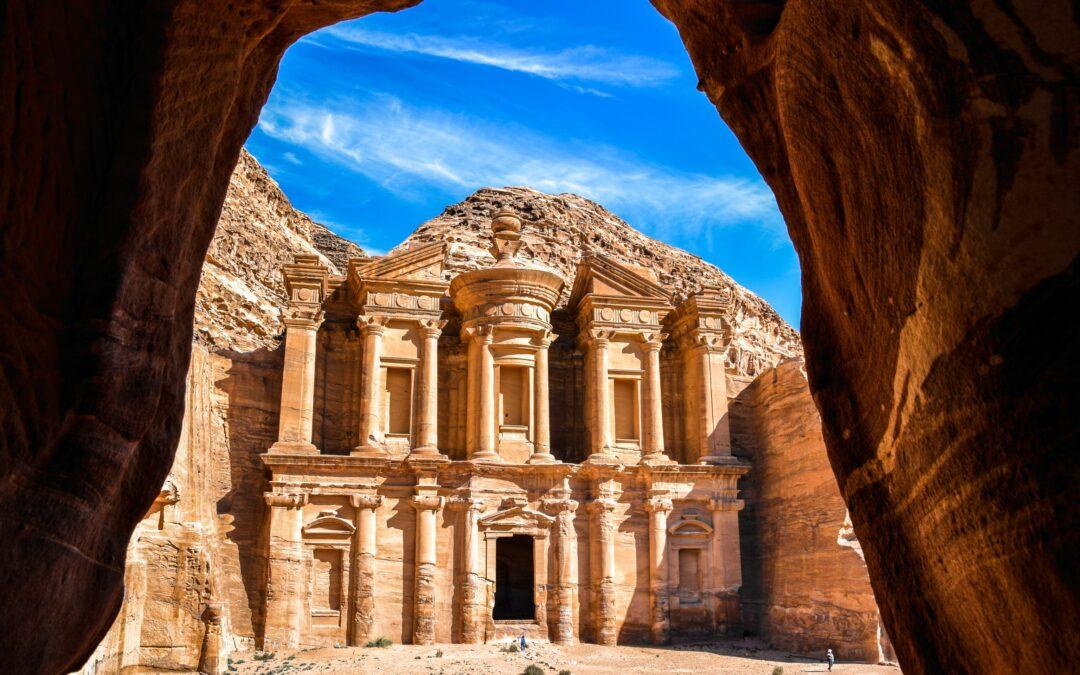 Jordanië: The Desert Kingdom