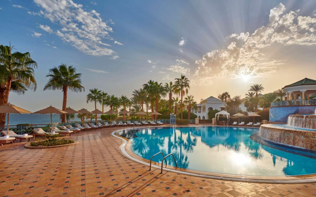 Hyatt Regency Sharm el Sheikh
