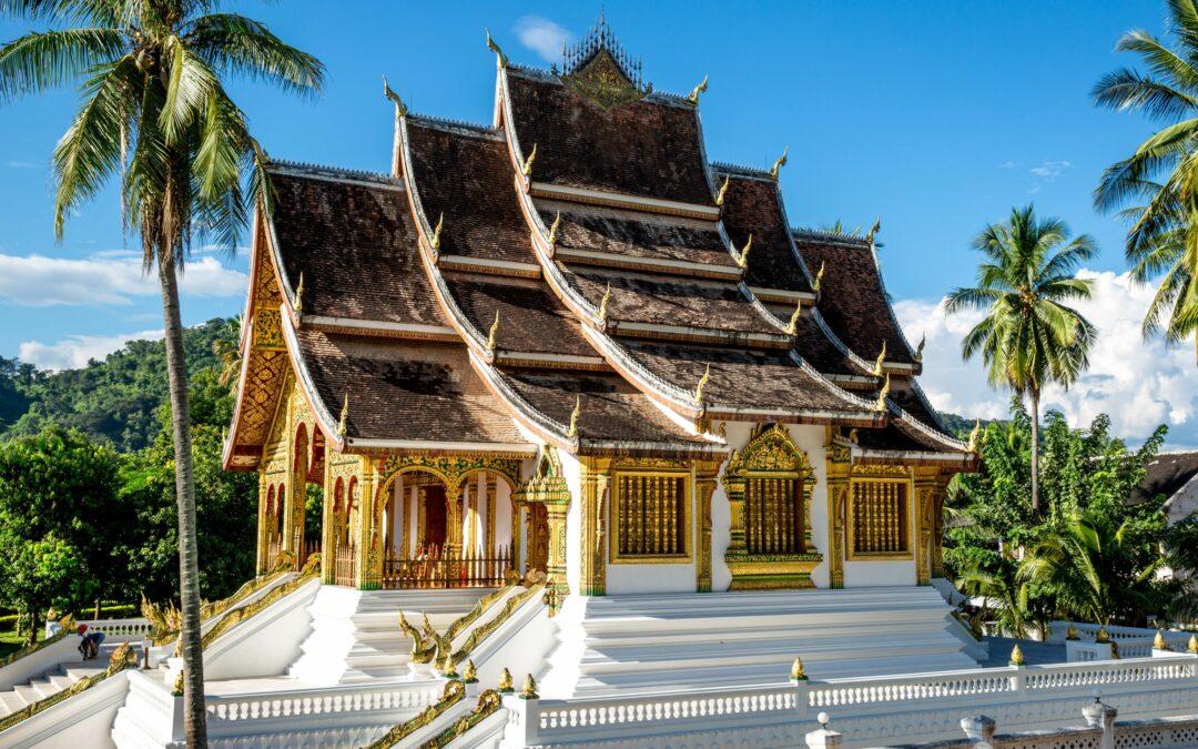 Golden Laos