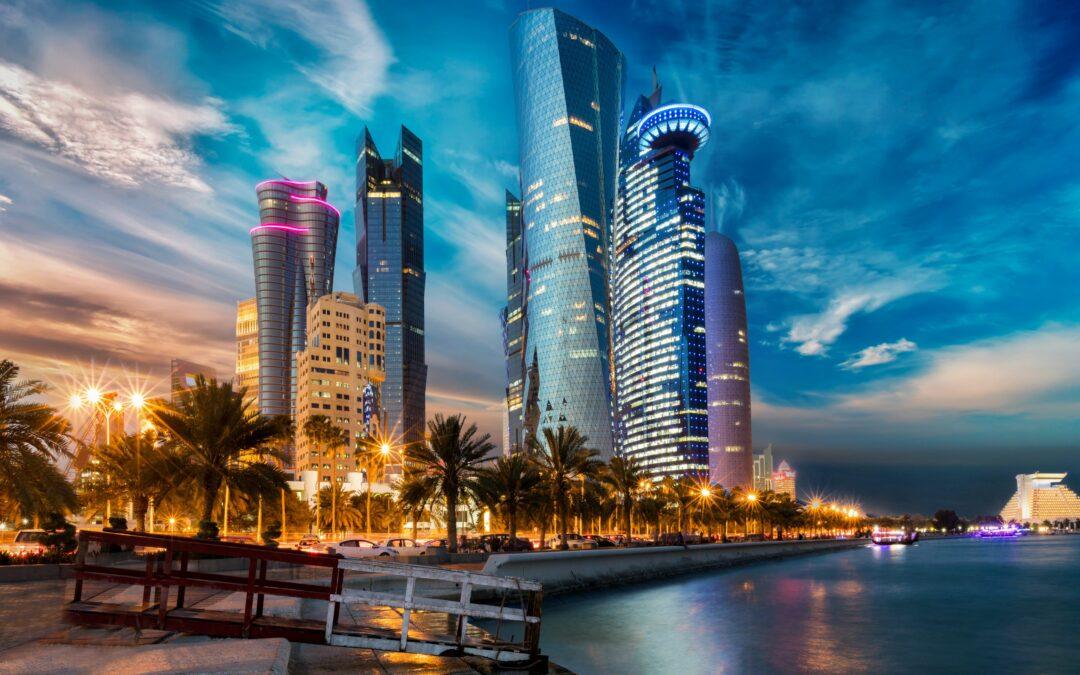 Essential Qatar