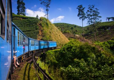 Exclusief Sri Lanka