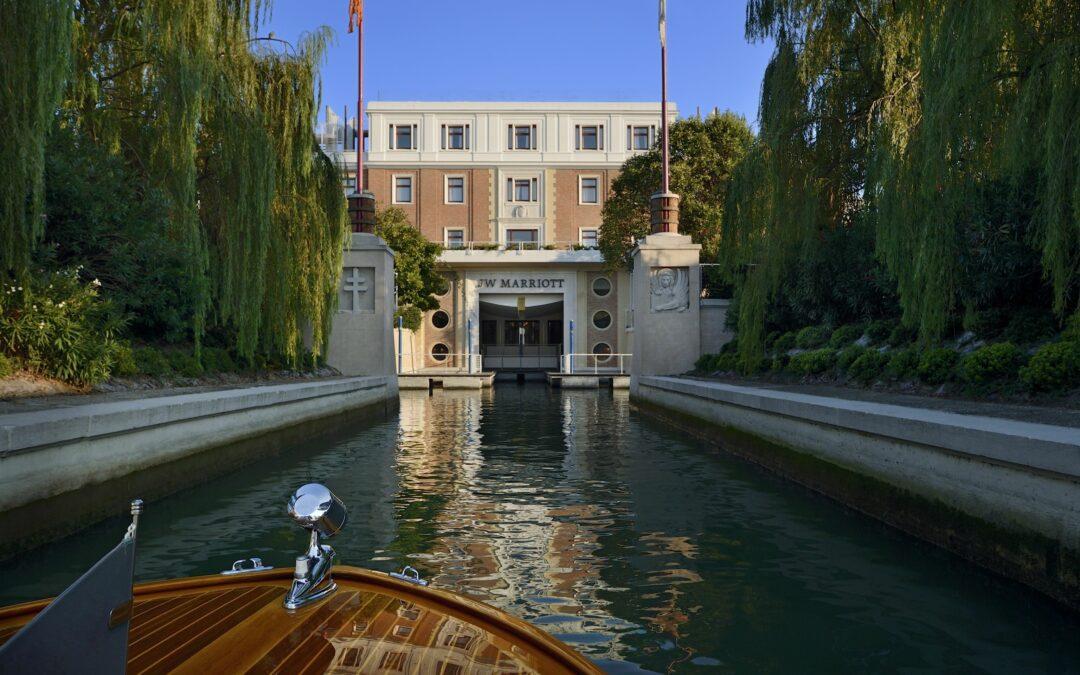 JW Marriot Venice Resort & Spa