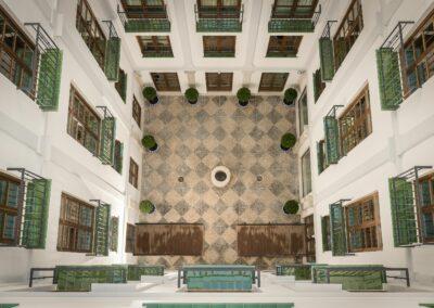 Palacio Solecio