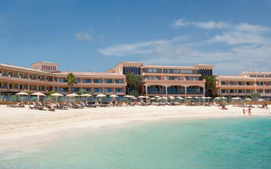 Gran Hotel Bahia Real