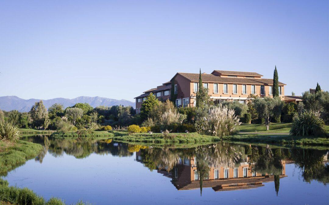 Hotel Peralada Wine, Spa & Golf