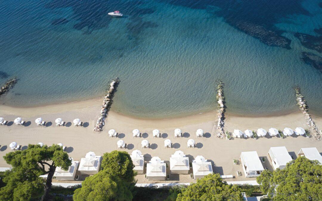 Danai Beach Resort & Villa's