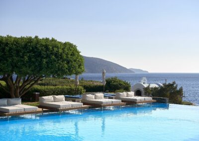 St. Nicolas Bay Resort Hotel & Villa's