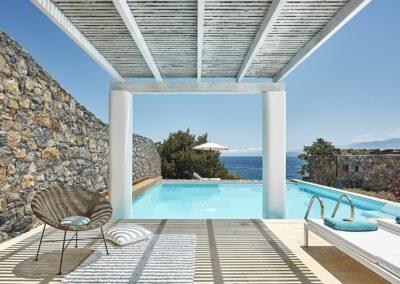 Thalassa Villa's