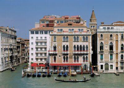 Bauer Palazzo Venezia