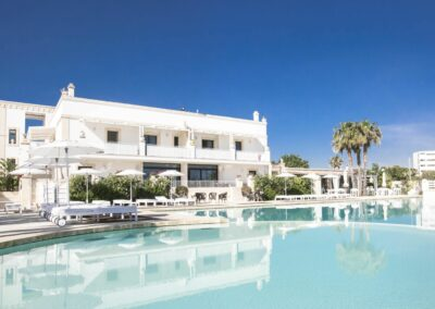 Canne Bianche _ Lifestyle Hotel
