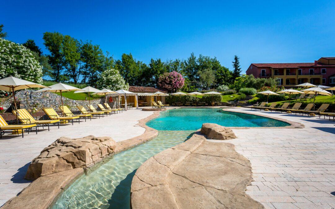 La Meridiana Hotel & Golf Resort