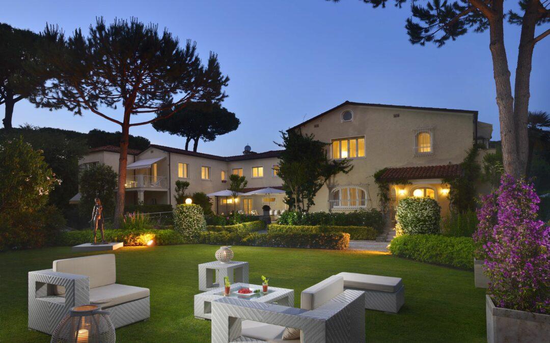 Villa Roma Imperiale