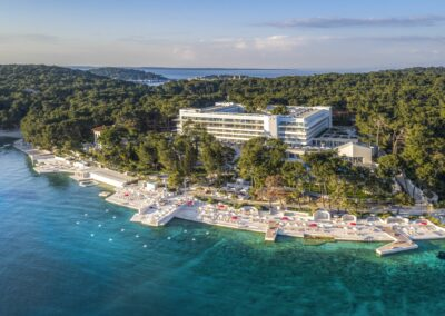 Bellevue Hotel Losinj