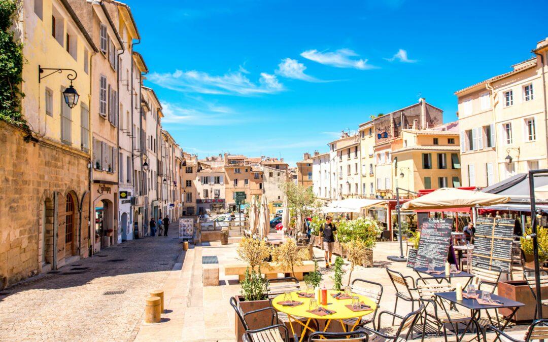 Geschiedenis & Glamour in Zuid Frankrijk