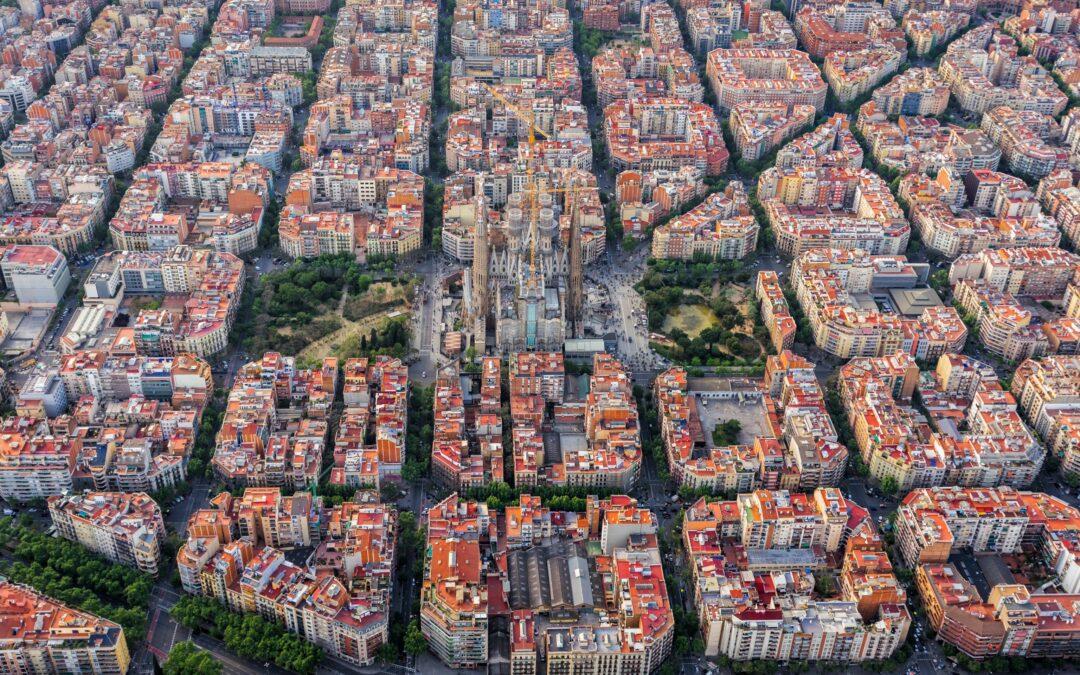 EXPERIENCE – Barcelona: Stad van het karakter