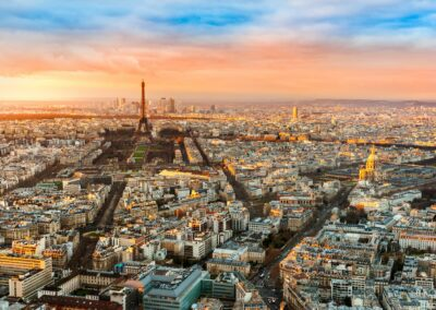 EXPERIENCE – Parijs: Stad van de liefde en het licht