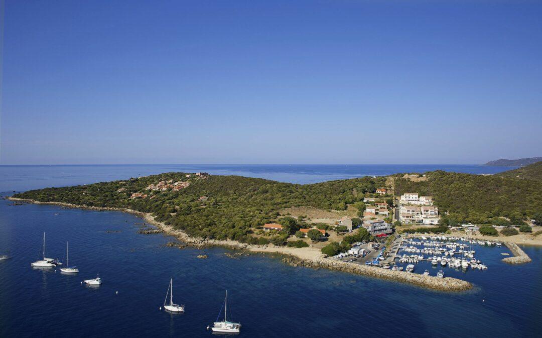 Hotel Le Golfe & Spa
