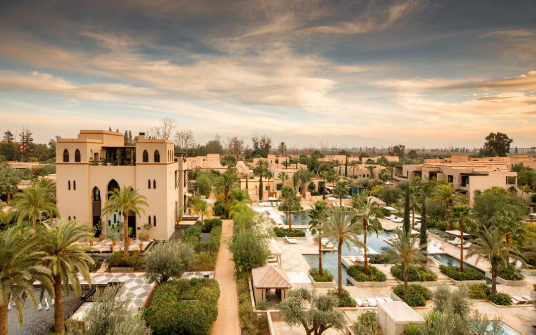 Four Seasons Resort Marrakesh