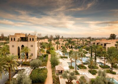 Four Seasons Resort Marrakesh