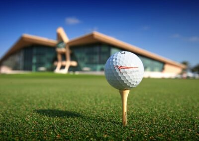 EXPERIENCE – Golf in de Emiraten