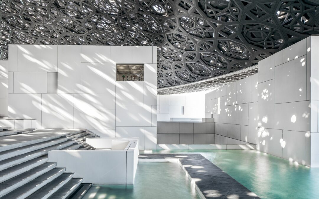 EXPERIENCE – Excursies Abu Dhabi