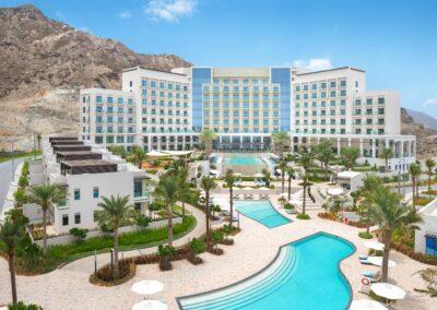 Address Beach Resort Fujairah