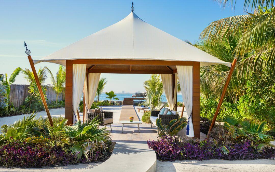 The Ritz Carlton Ras al Khaimah, Al Hamra Beach