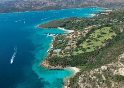 Capo D'Orso Thalasso & Spa