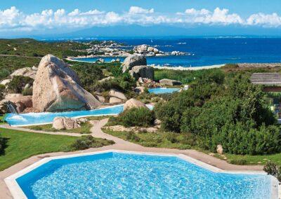 Resort Valle Dell'Erica Thalasso & Spa