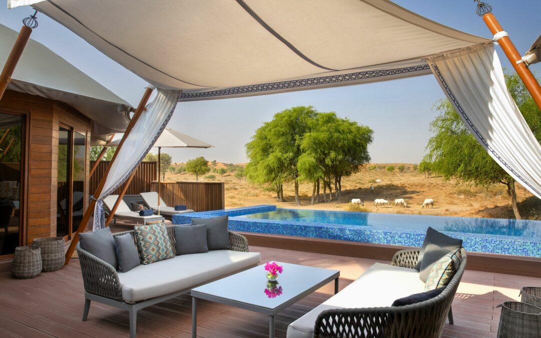 The Ritz Carlton Ras al Khaimah, Al Wadi Desert
